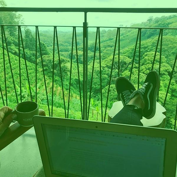 Qué estudiar para ser un nómada digital